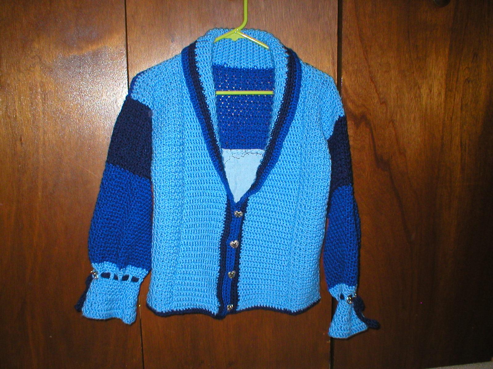 sweater 005